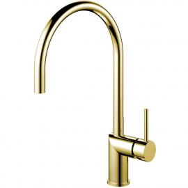 פליז/זהב ברז מטבח - Nivito RH-160