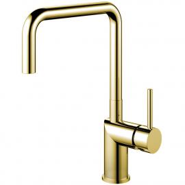 פליז/זהב ברז מטבח - Nivito RH-360