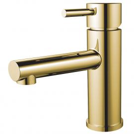 פליז/זהב שירותים מטבח - Nivito RH-56